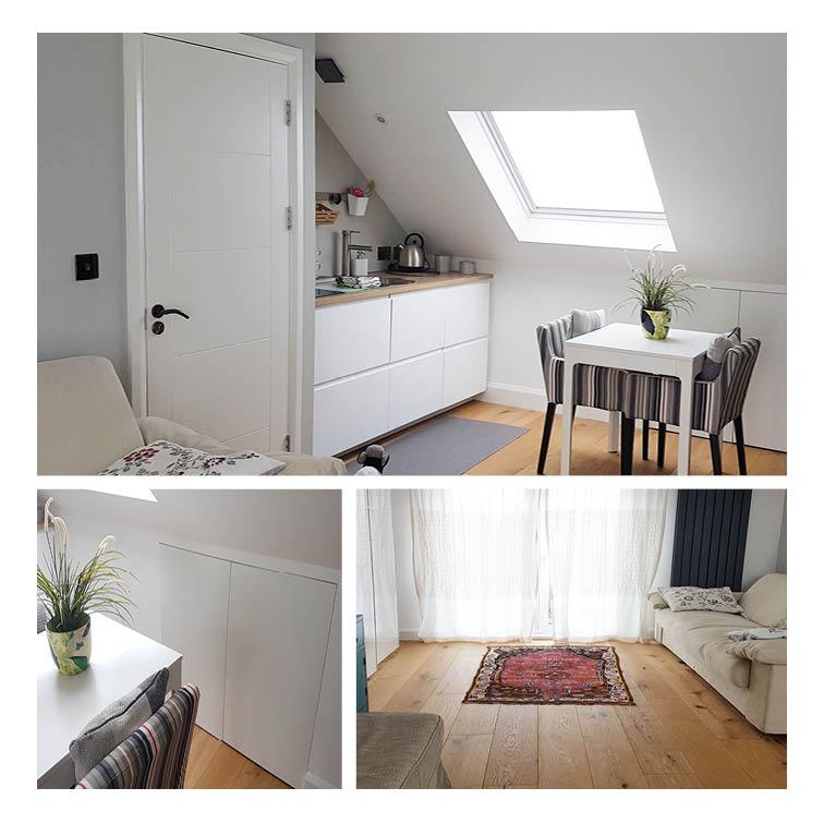 Floriana room
