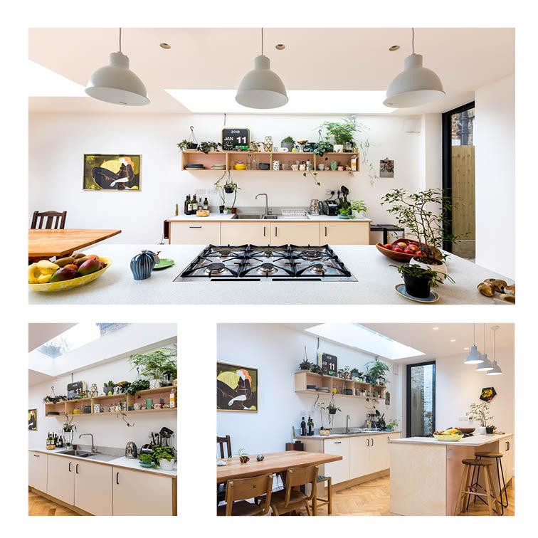 Nic kitchen